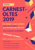 Carnestoltes infantil 2019