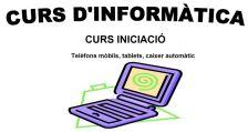 Curs d'informàtica