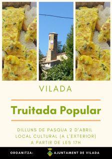 Cartell Truitada